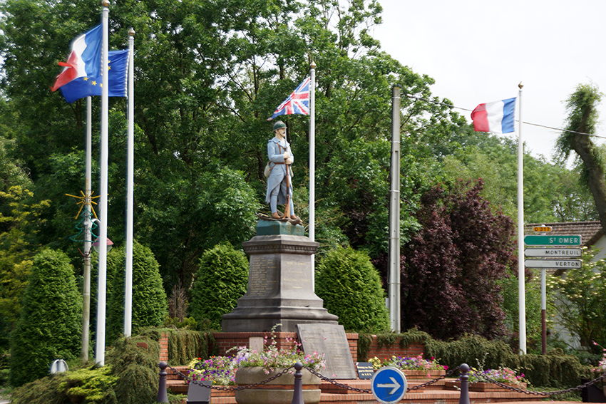 monument 224 rang du fliers les monuments aux morts