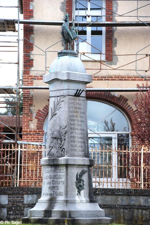 Monument saint maurice l s charencey les monuments aux morts - La table du boucher lille ...