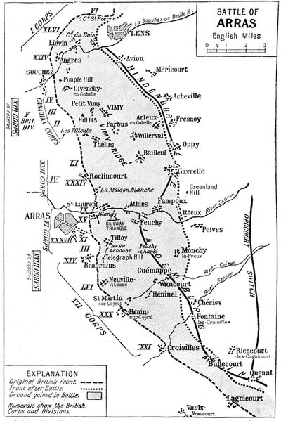 Battle-of-Arras