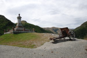 NZ-Arrowtown mam