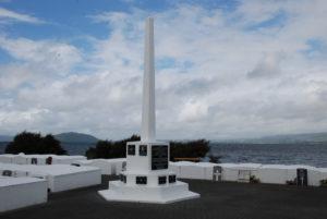 NZ-Rotorua Maori mam