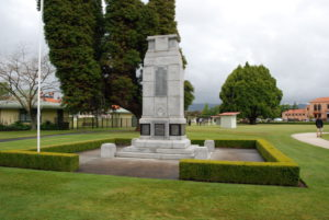 NZ-Rotorua mam
