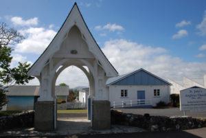 NZ-Waihi mam